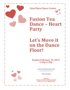 Heart Dance FTD 2 10 13